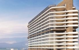 Evora İzmir'de büyük daireler ön satışta!