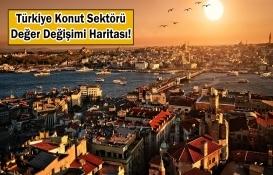 Türkiye'nin 2019 yılı konut sektörü analizi!