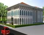 Malatya Yazıhan'a kültür merkezi inşa edilecek!