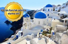 Türkler Yunanistan'da gayrimenkul satın alıp kiraya veriyor!