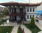 Denizli Büyükşehir Belediyesi tarihi yapılara sahip çıkıyor!