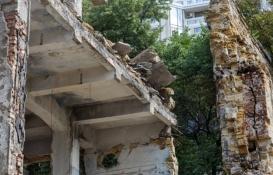 Türkiye'deki sağlıksız bina sayısı korkutuyor!