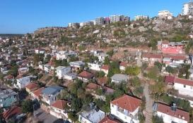 Kepez Belediyesi arsa karşılığı inşaat yaptırıyor!