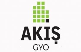 Akiş GYO 2019 faaliyet raporu!