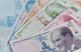 Tüketici kredilerinin 279 milyar 229 milyon lirası konut!