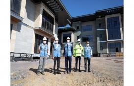 Marmara Üniversitesi 2023 yılında Maltepe'deki yeni yerine taşınacak!