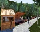 Denizli Karahayıt Kent Ormanı turizme açılacak!