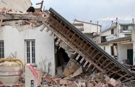 Silivri Deprem Raporu'ndan ilginç sonuçlara ulaşıldı!
