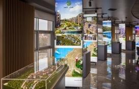 MESA İstanbul ve Bodrum projelerini Ankara'da tanıtıyor!