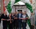 Bursa Osmangazi'de muhtarlık binaları yenileniyor!