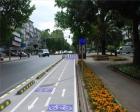 İstanbul'da bisiklet yolları artıyor!
