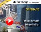 Ofishane Eroğlu Gayrimenkul'ün havadan videosu!