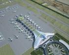 3. Havalimanı'nın ilk etabı ne zaman açılacak?