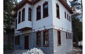 Akyurt'taki Uyanık Kütüphane açılış için gün sayıyor!