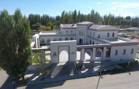 Erzurum Pasinler'e yeni bilgi evi!