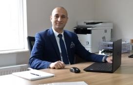 Bilal Duman, Renova Evleri'nin Satış ve Pazarlama Müdürü oldu!