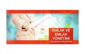 Anadolu Üniversitesi'nden Emlak ve Emlak Yönetimi Eğitimi fırsatı!