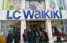 LC Waikiki 46 ülkede binden fazla mağazaya ulaştı!