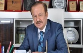 Ankara Haymana'ya millet bahçesi müjdesi!