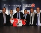 THY Feyenoord ile reklam anlaşması yaptı!