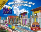 Colorist Şile: 10 yılda kendini amorti eden tek proje!