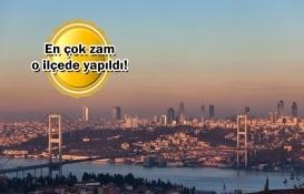 İstanbul'da emlak vergisi ne kadar oldu?