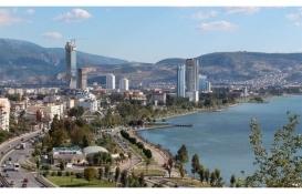 İzmir'de emlak fiyatları ne kadar?