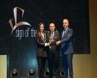 5. Levent'e En İyi Dönüşüm Projesi Ödülü!