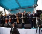 Diyarbakır'daki 85 proje hizmete açıldı!