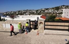 Yılmaz Özdil, Bodrum'daki kaçak villasının yıkımı için yürütmeyi durdurma kararı aldırdı!