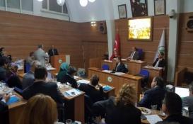Bolu Belediye Meclisi'nde imar konuşulacak!