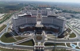 Şehir hastanelerinin müteahhitlerine 57.5 milyar TL para ödenecek!