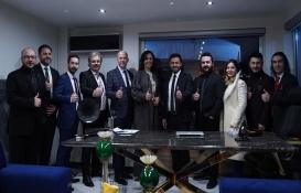Kristal Türkiye Bursa'dan dünyaya açılıyor!