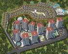 Mebuskent'te sağlıklı yaşam merkezleri konsepti yer alıyor!