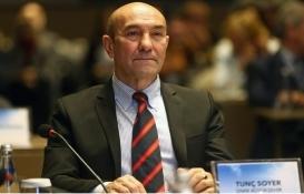 Tunç Soyer: İzmir'deki faylar ve binalar incelenecek!