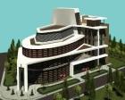 Sivas'a kültür merkezi müjdesi!