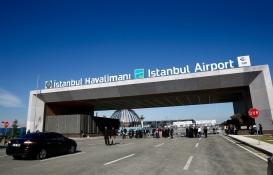 İstanbul Havalimanı Almanya'da şaşkınlık yarattı!