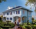 Beykoz Riva Hills satılık villa!