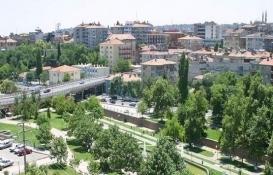 Gaziantep Şehitkamil Belediyesi'nden 16.5 milyon TL'ye satılık 3 arsa!