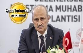 Büyük İstanbul Tüneli ihalesi 2020'de yapılacak!