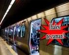 Ayazağa-İTÜ-İstinye metro hattı için düğmeye basıldı!
