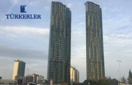 Türkerler Holding'ten Çiftçi Towers mühür açıklaması!