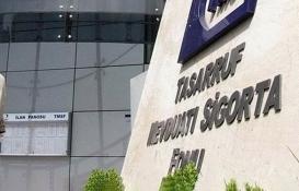 TMSF, İstanbul ve Gaziantep'teki 4 gayrimenkulünü satıyor!