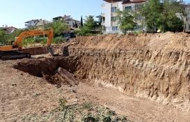 Elazığ'da depremde yıkılan binalar yeniden yapılıyor!