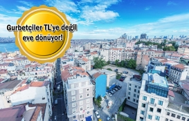 Gurbetçi Türkler memleketinden ev alıyor!