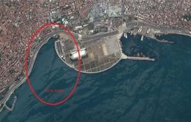 Yenikapı kruvaziyer limanı ihalesi 8 Mayıs'ta!