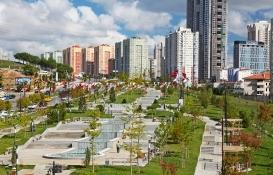 Ataşehir Yenisahra Mahallesi plan tadilatı askıya çıkarıldı!