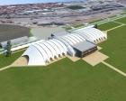 Yenikapı Miting Alanı'na Etkinlik Çadırı inşa edilecek!