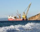 TANAP'ın Marmara Denizi geçişi çalışmaları başladı!