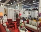Samsunlu firmalar mobilyalarını İSMOB'da sergiledi!